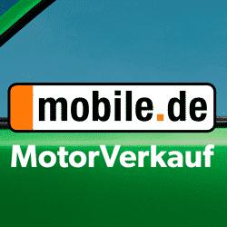 mobile.de Banner